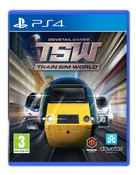 Train Sim World (PS4)