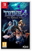 Trine 4: The Nightmare Prince (Nintendo Switch)