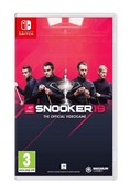 Snooker 19 (Nintendo Switch)