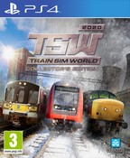 Train Sim World 2020: Collector's Edition - PlayStation 4 (PS4)