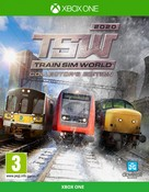 Train Sim World 2020: Collector's Edition - Xbox One (Xbox One)