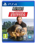 Fishing Sim World : Pro Tour Collector's Edition (PS4)