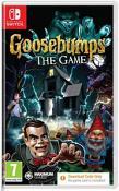 Goosebumps - Code in Box (Nintendo Switch)