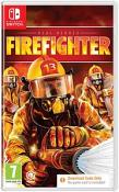 Real Heroes: Firefighter - Code in Box (Nintendo Switch)