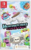 Headsnatchers - Code in Box (Nintendo Switch)