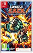 Skybolt Zack - Code in Box (Nintendo Switch)