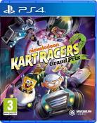 Nickelodeon Kart Racers 2: Grand Prix (PS4)