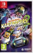 Nickelodeon Kart Racers 2: Grand Prix (Nintendo Switch)