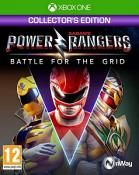 Power Rangers: Battle for the Grid Collectors Edition (XBOX ONE)