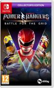 Power Rangers: Battle for the Grid Collectors Edition (Nintendo Switch)