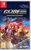 G.I. Joe: Operation Blackout (Nintendo Switch)