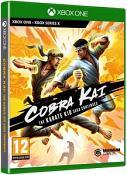 Cobra Kai: The Karate Saga Continues (Xbox One)
