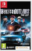 Street Outlaws: The List [Code in a Box] (Nintendo Switch)