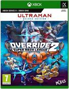 Override 2: Ultraman Deluxe Edition (Xbox Series X / One)