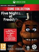 Five Nights At Freddy's: Core Collection (Xbox One / Series X)