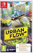 Urban Flow [Code In A Box] (Nintendo Switch)