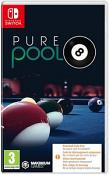 Pure Pool [Code In A Box] (Nintendo Switch)