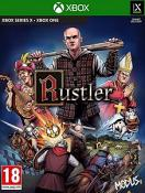 Rustler (Xbox Series X)