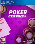 Poker Club (PS4)