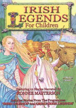 Irish Legends For Children / Great Irish Legends For Children (Animated) (DVD)