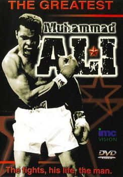 Muhammad Ali-Greatest (Imc) (DVD)