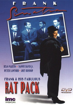 Frank Sinatra And The Rat Pack (DVD)
