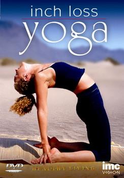 Inch Loss Yoga (DVD)
