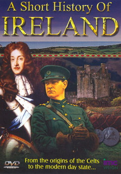 Short History Of Ireland  A (DVD)