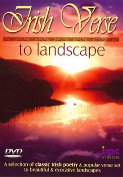 Irish Verse To Landscape (DVD)