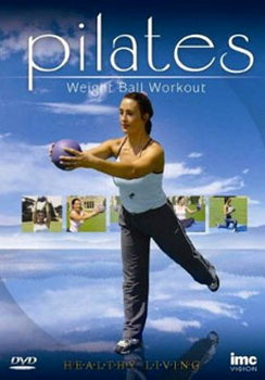 Pilates Weight Ball (DVD)