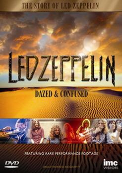 Led Zeppelin - Dazed & Confused (DVD)