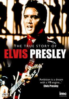 Elvis Presley - The True Story Of.... (DVD)