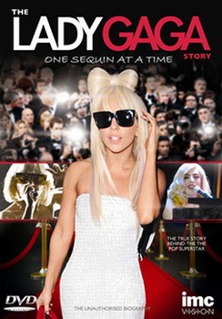 The Lady Gaga Story