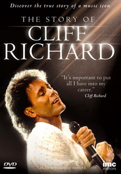 The Story Of Cliff Richard (DVD)