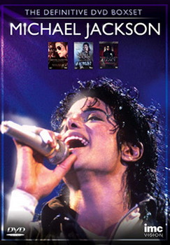 Michael Jackson - Definitive 3 Dvd Collection - Containing Unmasked  Legacy & What Killed Michael Jackson? (DVD)