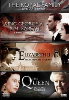 The Royal Family Dvd Collection (DVD)