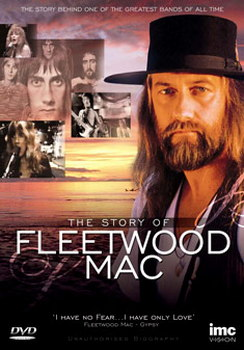 Fleetwood Mac - The Story Of (DVD)