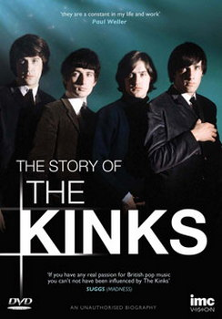 The Kinks - The Story Of (DVD)