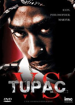 Tupac Vs. Directed By Ken Peters (DVD)