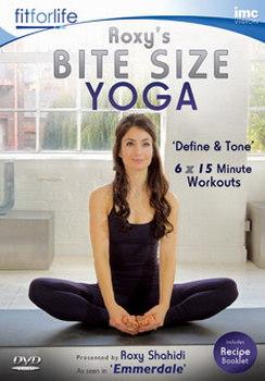 Roxy'S Bite Size Yoga (DVD)