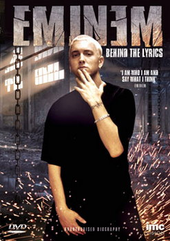 Eminem - Behind The Lyrics - The Story Of (DVD)