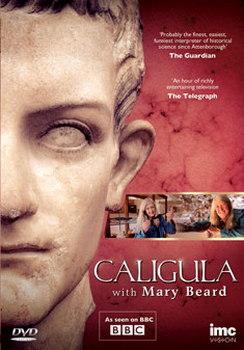 Caligula - With Mary Beard (DVD)