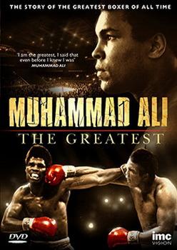 Muhammad Ali - The Greatest (DVD)