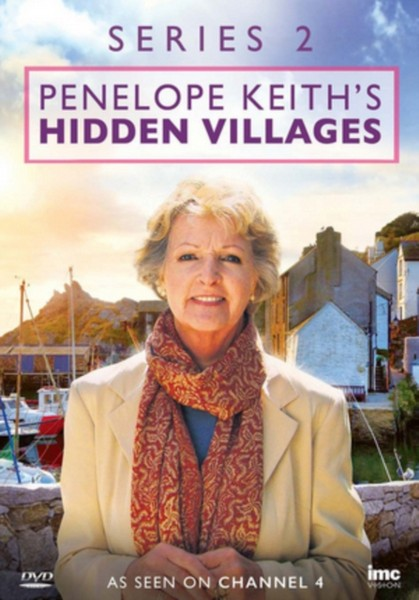 Penelope Keiths Hidden Villages Series 2 - As Seen On Channel 4 (DVD)