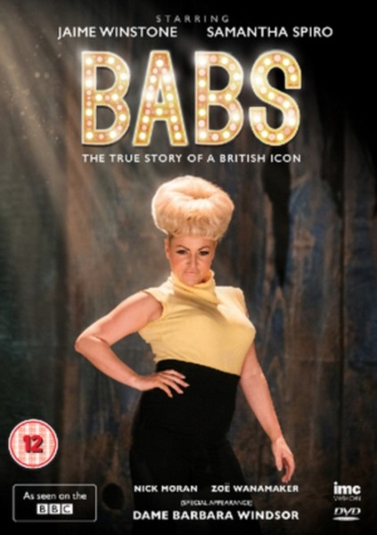 Babs (DVD)