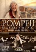 Pompeii New Secrets Revealed (DVD)