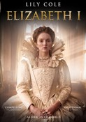 Elizabeth I ( Channel 5 series starring Lily Cole ) (DVD)