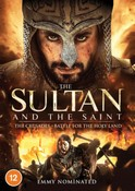 The Sultan and the Saint: The Crusades