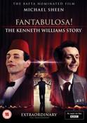 Fantabulosa - The Kenneth Williams Story (DVD)