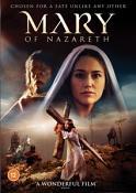Mary of Nazareth [DVD] [2021]